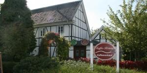 Das Café Kränzchen in Leichlingen