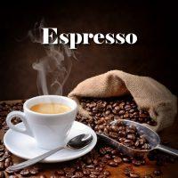 Espressomischungen
