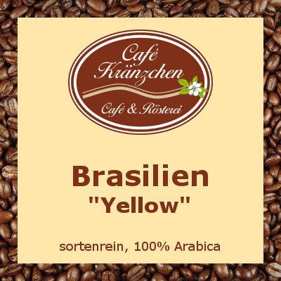 "Brasilien ""Yellow"""
