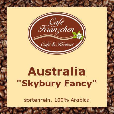 """Australia """"Skybury Fancy"""""""