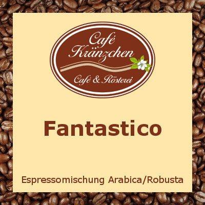 "Espresso ""Fantastico"""