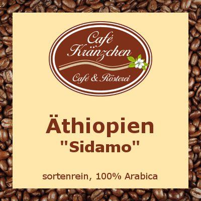 """Äthiopien """"Sidamo"""""""
