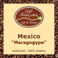 "Mexico ""Maragogype"""