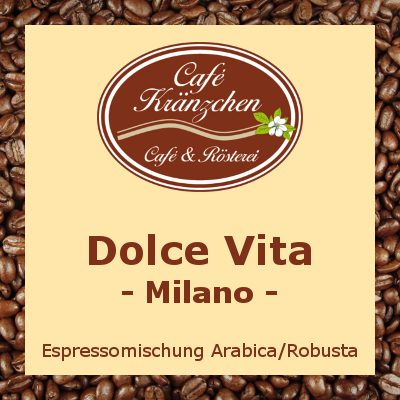 Dolce Vita Milano