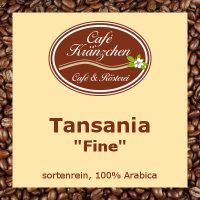 "Tansania ""Fine"""