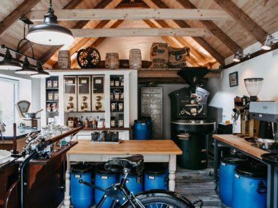 Cafe Kränzchen Rösterei Scheune (2)